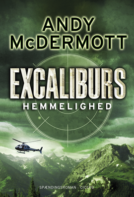 Excaliburs hemmelighed