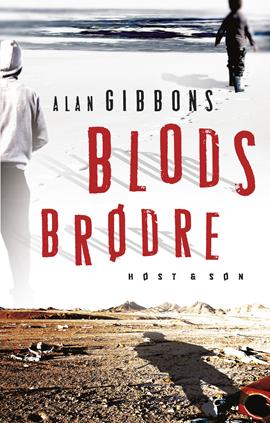 Blodsbrødre