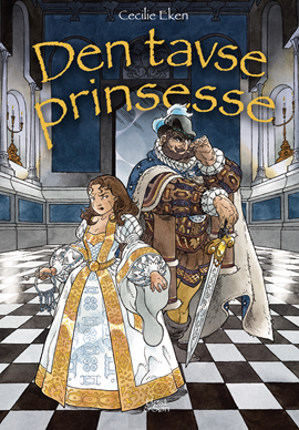 Den tavse prinsesse