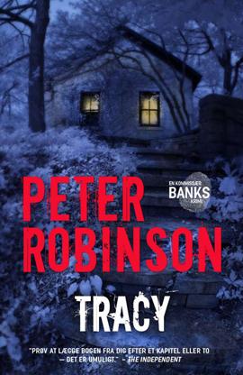 peter robinson bøger rækkefølge
