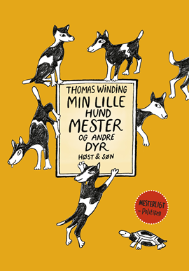 Min lille hund Mester og andre dyr LYT&LÆS