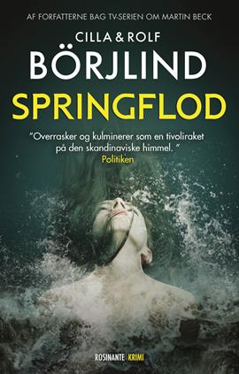 Springflod, hb