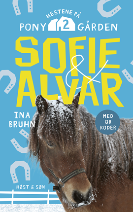 Sofie og Alvar