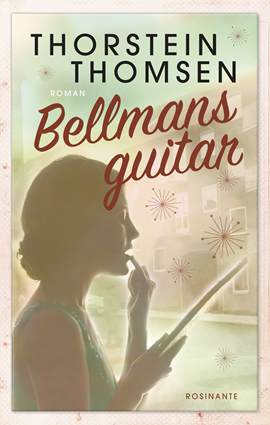 Bellmans guitar
