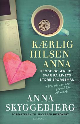 Kærlig hilsen Anna