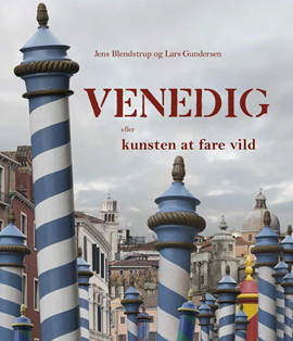 Venedig - eller kunsten at fare vild