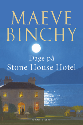 Dage på Stone House Hotel, spb