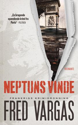 Neptuns vinde, pb