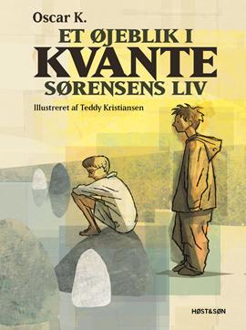 Et øjeblik i Kvante Sørensens liv