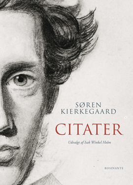 Søren Kierkegaard - Citater