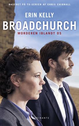 Broadchurch - morderen iblandt os