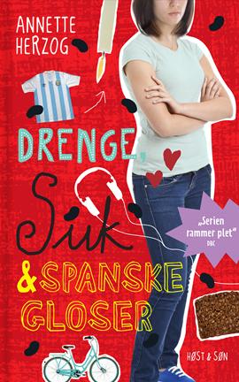 Drenge, suk & spanske gloser (6)