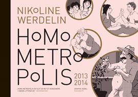 Homo Metropolis 2013-2014