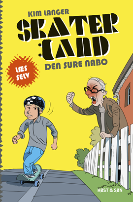 Den sure nabo. Skaterland