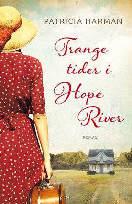 Trange tider i Hope River
