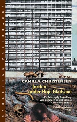 Jorden under Høje Gladsaxe