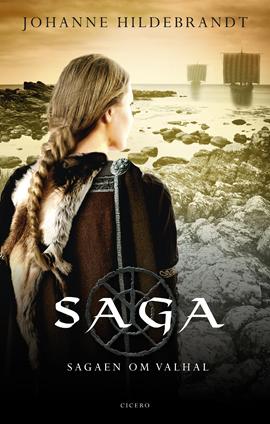 Saga fra Valhal, hb