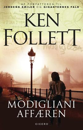 Modigliani-affæren, pb