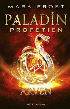 Paladin-profetien - Arven
