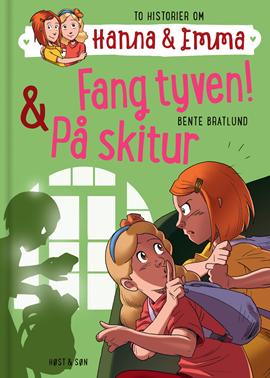 Hanna & Emma 5. Fang tyven/På skitur