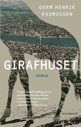 Girafhuset