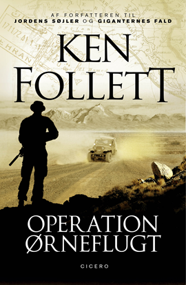 Operation Ørneflugt