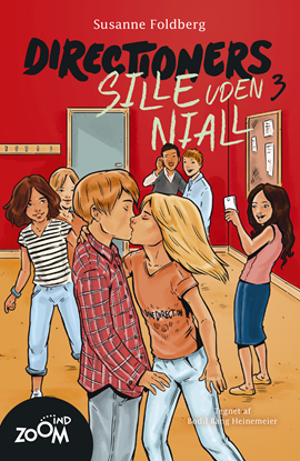 Directioners 3. Sille uden Niall