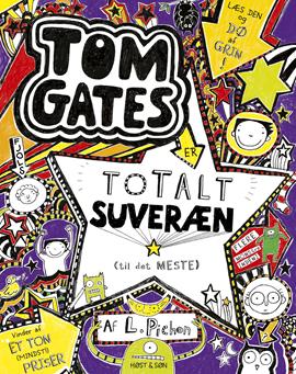 Tom Gates 5 er totalt suveræn (til det meste)