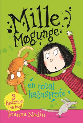 Mille Møgunge - en total katastrofe