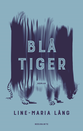 Blå tiger