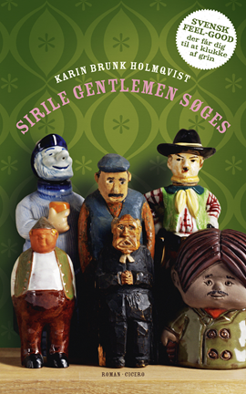 Sirile gentlemen søges