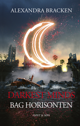 Darkest Minds -  Bag Horisonten