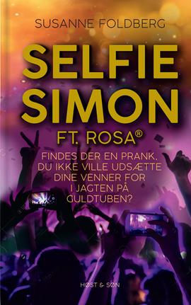 Selfie-Simon ft. Rosa(R)