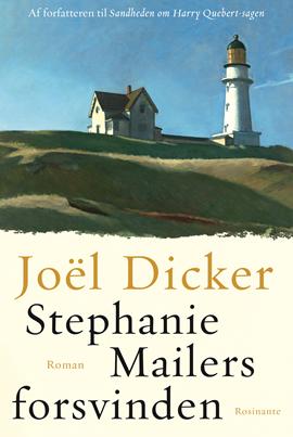 Stephanie Mailers forsvinden