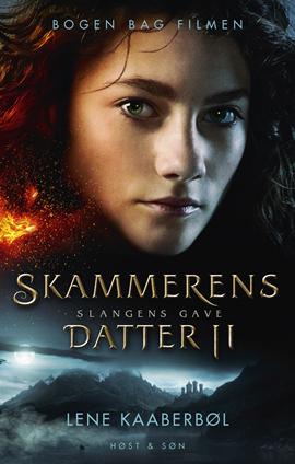 Skammerens datter II - filmudgave
