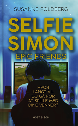 Selfie-Simon. Epic Friends