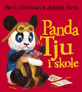 Panda Tju i skole