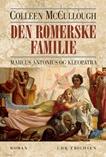 Den romerske familie. Antonius og Kleopatra