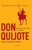Den kløgtige adelsmand Don Quijote af La Mancha