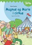 Magnus og Marie i cirkus