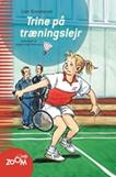 Trine på træningslejr