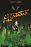 Alfred Kropp og Salomons ring