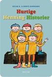 Hurtige Henning historier