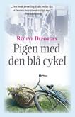 Pigen med den blå cykel, pb