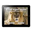 Hvad siger løven og andre vilde dyr, iPad