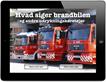 Hvad siger brandbilen og andre udrykningskøretøjer, iPad