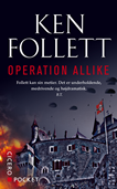 Operation Allike, pocket