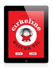 Cirkeline bliver til iPad/iphone DK