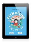 Cirkeline Tæl til 10 iPad/iPhone DK