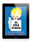 De små synger iPad/iPhone